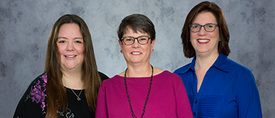 photo of the NVRMS realtors